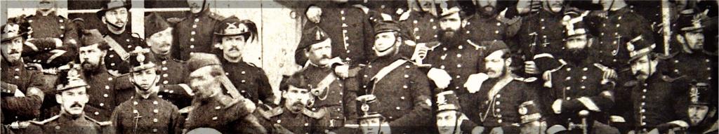 Fotodokument aus dem Archiv der UOG